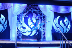 Gatsby Party Show I Cabo Entertainment Company