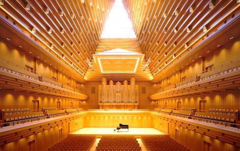 Opera de Tokio - Patagonialoghomes.com.ar