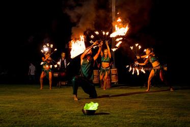 Show de Percusión Limanya I Cabo Entertainment Company