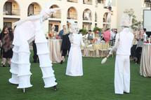 White Party I Cabo Entertainment Company