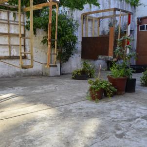 Jardines de Buenos Aires - Nicolás Rodriguez