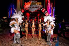 Show de Casino I Cabo Entertainment Company