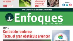 Enfoques de Salud Ambiental Nº94