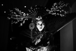 Oriental Show I Cabo Entertainment Company