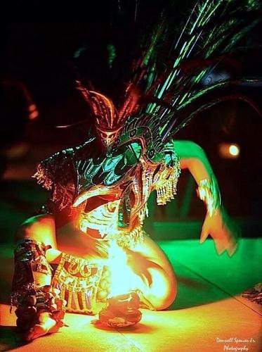Show de Danza Prehispanica I Cabo Entertainment Company