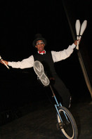 Juggle Show I Cabo Entertainment Company