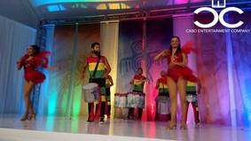 Batucada Brasileña Bahia Beat I Cabo Entertainment Company