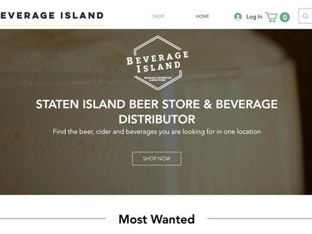 Beverage Island