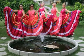 Show Mexicano I Cabo Entertainment Company