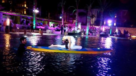 Show Acuatico I Cabo Entertainment Company