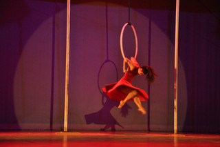 Big Band Circus I Cabo Entertainment Company