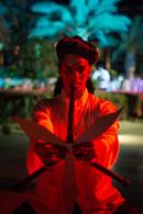 Oriental Show I Cabo Entertainment Company