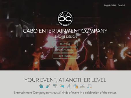 Cabo Entertainment Company