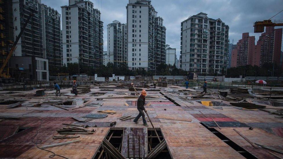 Construyendo pisos en madera