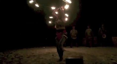 Pirates Show I Cabo Entertainment Company