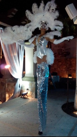 Glamour Party I Cabo Entertainment Company