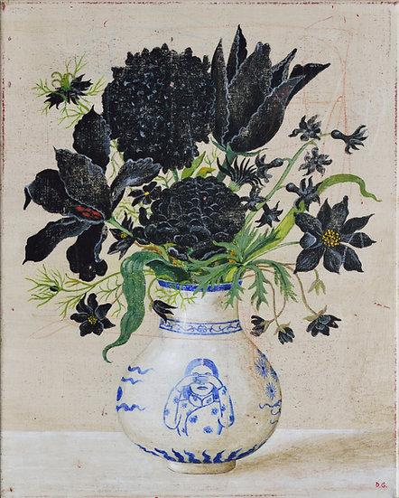 Flores negras, 2019