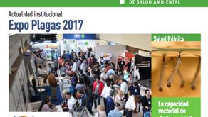 Enfoques de Salud Ambiental Octubre 2017 - Chemotecnica