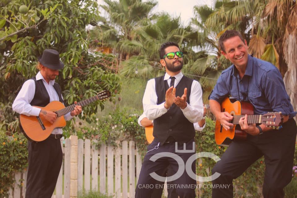 Músicos I Cabo Entertainment Company