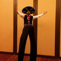 Mexican show I Cabo Entertainment Company
