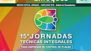 """Enfoques edición especial """"Jornadas 2018"""""""