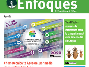 Enfoques de Salud Ambiental N 97