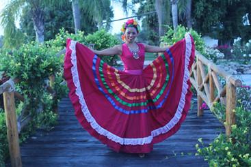 Mexican Folk Show I Cabo Entertainment Company