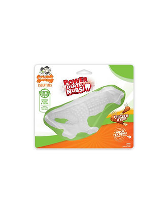 NYLABONE DAILY DENTAL DINOSAUR SABOR POLLO