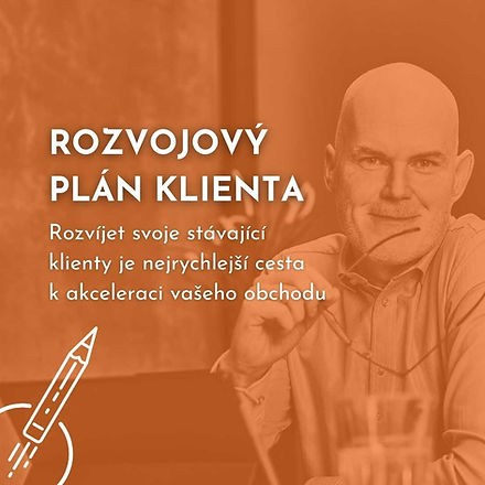Rozvojový plán klienta