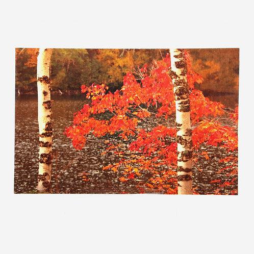 Print on Wood 8x12