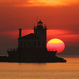Oswego Lighhouse 2