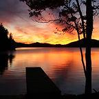 Adiron Sunset 2