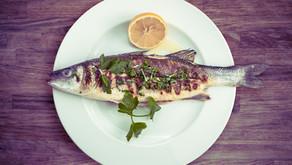 Restaurants in our neighborhood - seafood