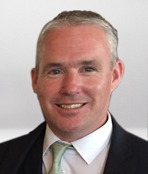 Ian O'Driscoll - Regional Sales Manager Munster & West Ireland