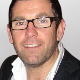 Alan Clake - Regional Sales Manager North Leinster