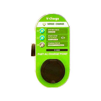 V-Charge EV Charger