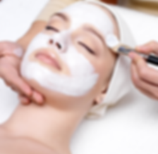 Anti-ageing facials