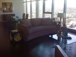 1600 Vine Penthouse Model