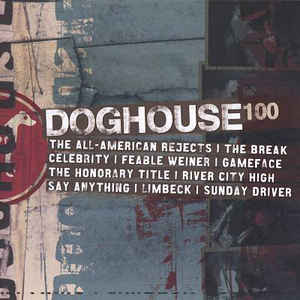 Doghouse 100
