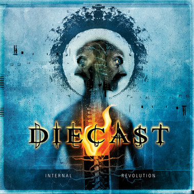 "Diecast ""Internal Revolution"""
