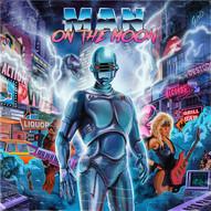 "MNQN ""Man on the Moon"""