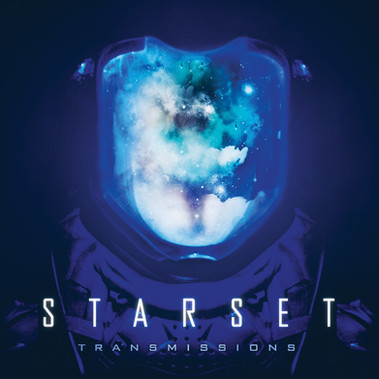 "Starset 'Transmissions"""