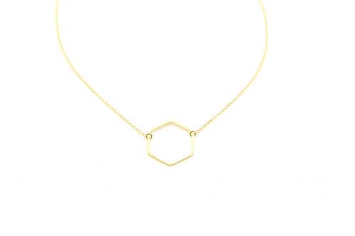 Skylar 14k Necklace