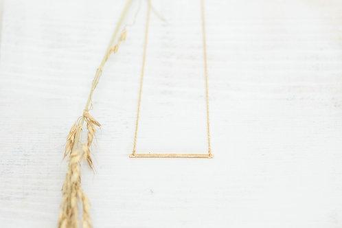 Kaci 14k Necklace