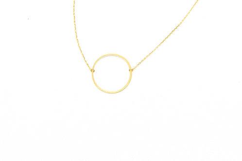 Malin 14k Necklace