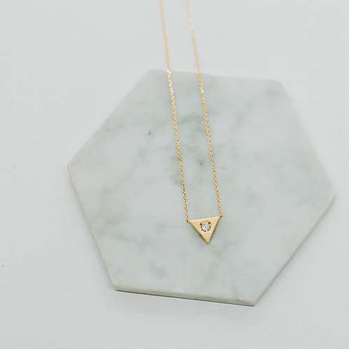 Hailee Necklace