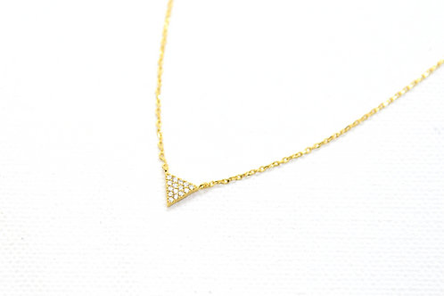 Hazel 14k Necklace