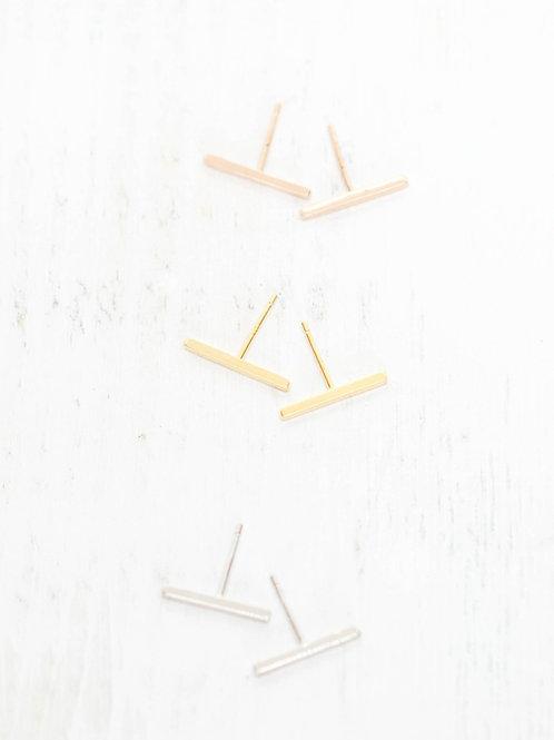 Lenon 14k Earrings