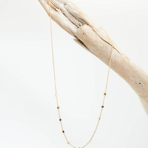 Jayden 14k Necklace