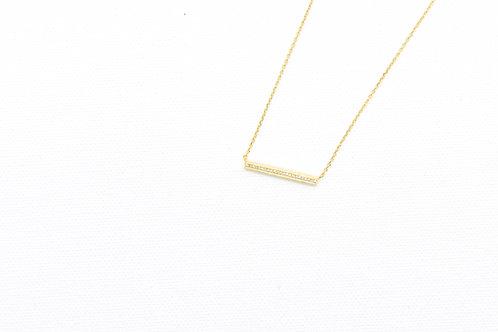 Shiloh 14k Necklace